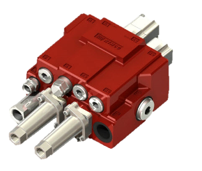 Nimco Tractor Valves Hydraulic Systems And Components