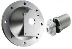 Bellhousing & Coupling
