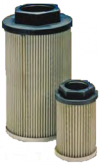 SUCTION FILTERS AND DIFFUSERS