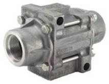 Thermal By-Pass Valve